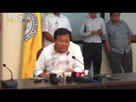 Desisyon ng 8 SC justices sa quo warranto, hindi impeachable offense - Alvarez