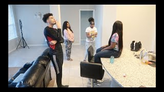 Baixar SM0KING IN YOUR HOUSE PRANK ON JAZZ AND TAE!!!