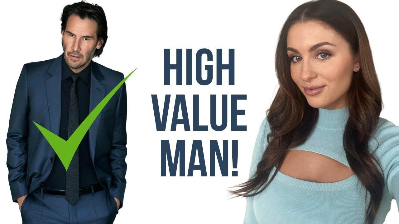 5 Traits Of A High Value Man | Courtney Ryan