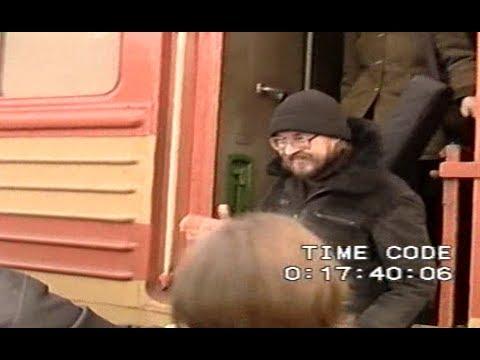 Гражданская Оборона Ижевск 18 декабря 1999 года. Встреча