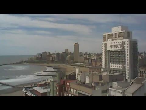 WebCam LIVE Mar del Plata Argentina
