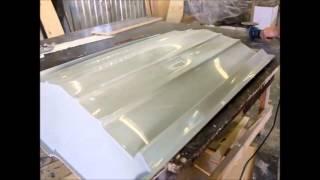 Ремонт стеклопластика(, 2013-11-06T07:04:38.000Z)