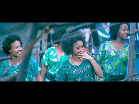 Zemdkun Asefa - Mewdeden (መውደዴን) - New Ethiopian Music Video 2016