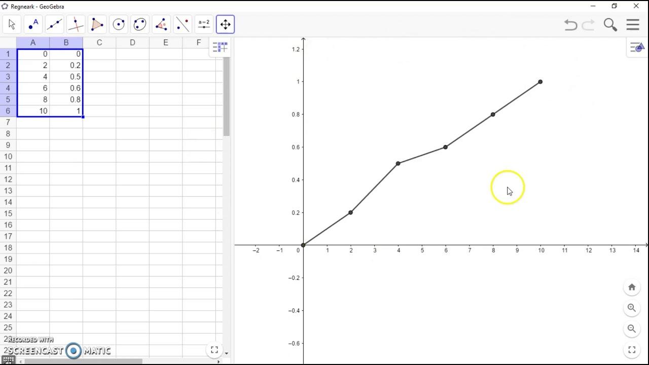 Mat C 6.2d Geogebra Statistik