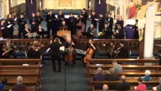 Haydn: Missa Sancti Nicolai (2/3)