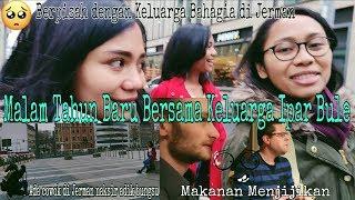 Download Video COWOK DI JERMAN NAKSIR ADIK BUNGSU   MALAM TAHUN BARU BERSAMA KELUARGA IPAR BULE MP3 3GP MP4