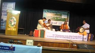 Indian Classical Flute by K Bhaskaran