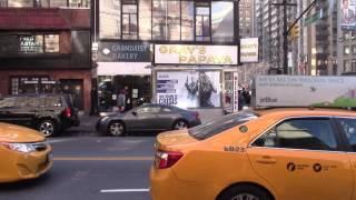 West 72nd Street - Upper West Side Manhattan
