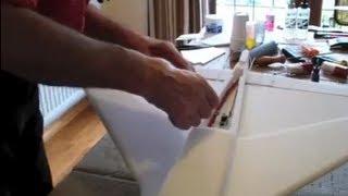 كيف تصنع طائرة بالريموت