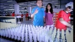 Alex Andre : SHINYOKU ( Produksi Indonesia )