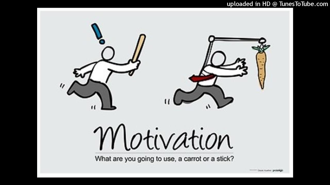 pleasure Motivation pain