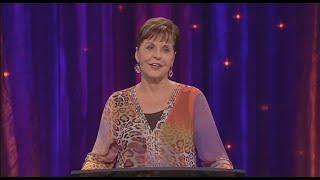 ジョイス・マイヤー - 神様のタイミングの中で生きるパート1 Joyce Meyer - Living in God's Timing Part1