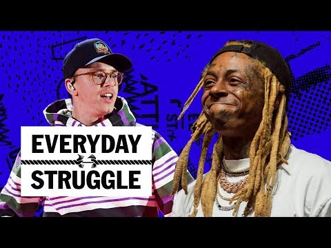 Logic  YoungBoy NBA Shooting Kodak Arrest Wayne Skips Rolling Loud Set  Everyday Struggle