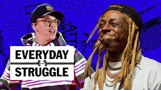Logic Album, YoungBoy NBA Shooting, Kodak Arrest, Wayne Skips Rolling Loud Set | Everyday Struggle