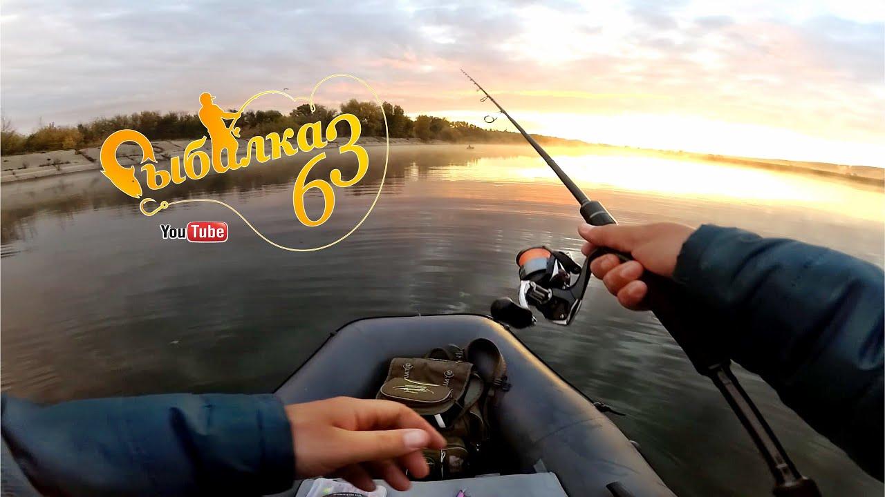 Рыбалка на щуку осенью в дождь, рыбалка на спиннинг с лодки