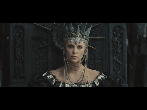 Snow White and the Huntsman - A Life For A Life
