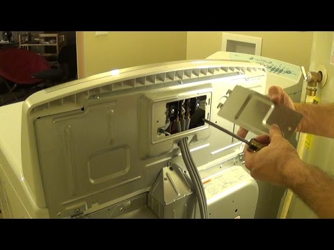How to install a clothes dryer 4 prong plug cord youtube on maytag dryer power cord wiring diagram Maytag Dryer Electrical Diagram maytag dryer wiring schematic