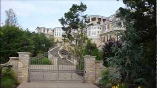 UTZ Mansion