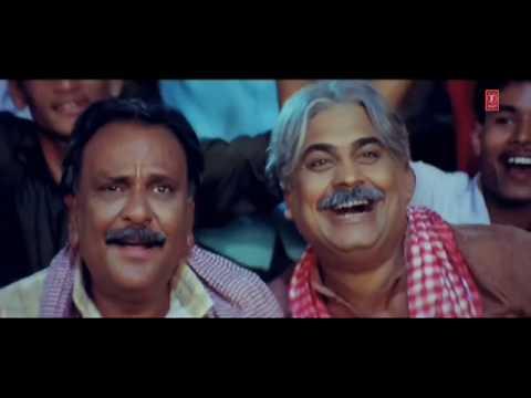 Barki Tharesar Haan [ Bhojpuri Video Song ] Laagal Nathuniya Ke Dhakka - Pawan Singh & Aarti Puri