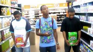 Da Heroes: Ghetto Milk and Cereal Song