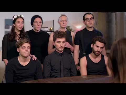 Vidéo #12 - JOKERS - C'EST PAS MOI, C'EST TOI.