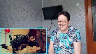 MARUV - Между нами (Official Video) РЕАКЦИЯ