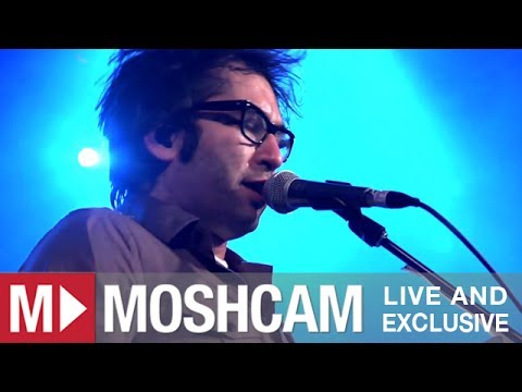Motion City Soundtrack - This Is For Real | Live in Sydney | Moshcam
