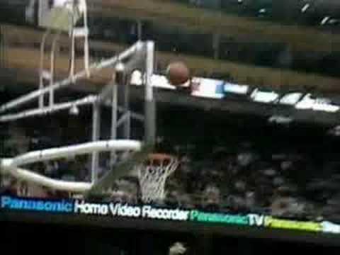 NBA on TBS - Lakers @ Celtics - Intro