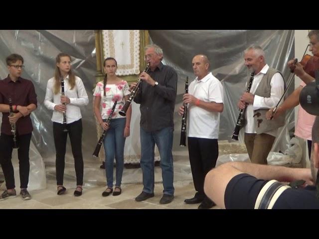 Métatábor 2018 - Koncert - Pirisi Máté növendékei - Gömöri