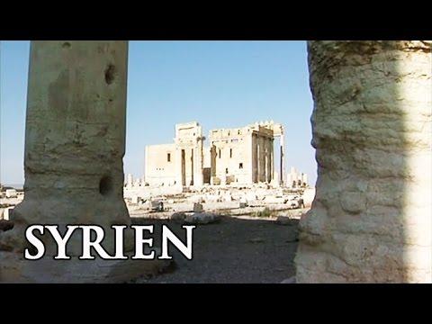 Syrien - Reisebericht