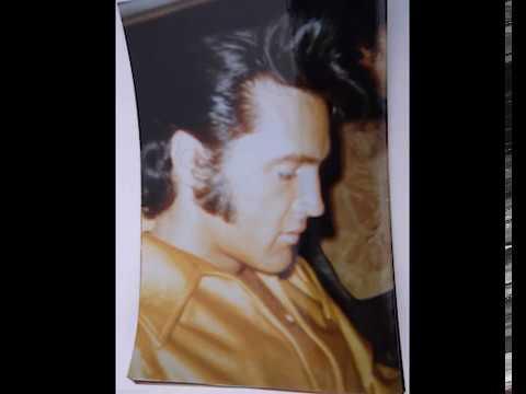 Elvis Presley home photos part 2