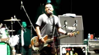NOFX - Moron Brothers, live @ Riot Fest, Fort York, Toronto. Sept 9, 12