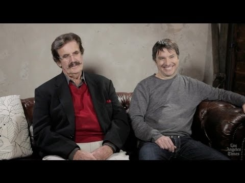 Record Producer Rick Hall and Director Greg Camalier on 'Muscle Shoals': Sundance Film Festival