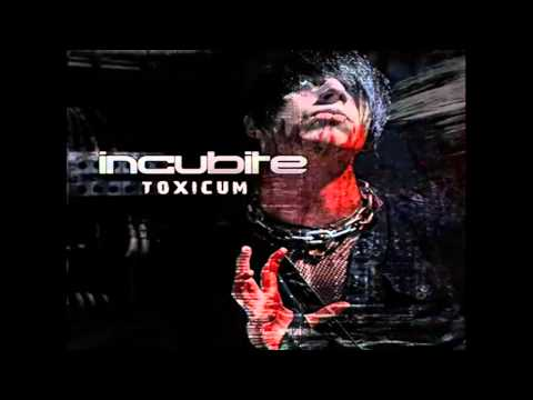 Incubite - Glowstix, Neon and Blood