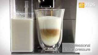 De'Longhi PrimaDonna XS кофемашина   ETAM