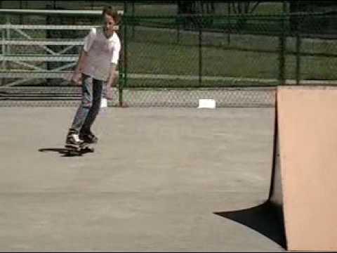 Rocky Mount Skateboard