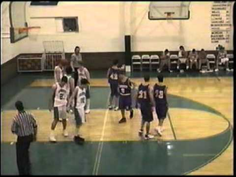 Veribest @ Blackwell Basketball '02-03