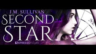 Second Star Book Trailer