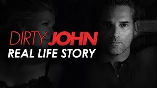 Dirty John: The Real Life Story Of John Meehan & My Review Of The Netflix Show
