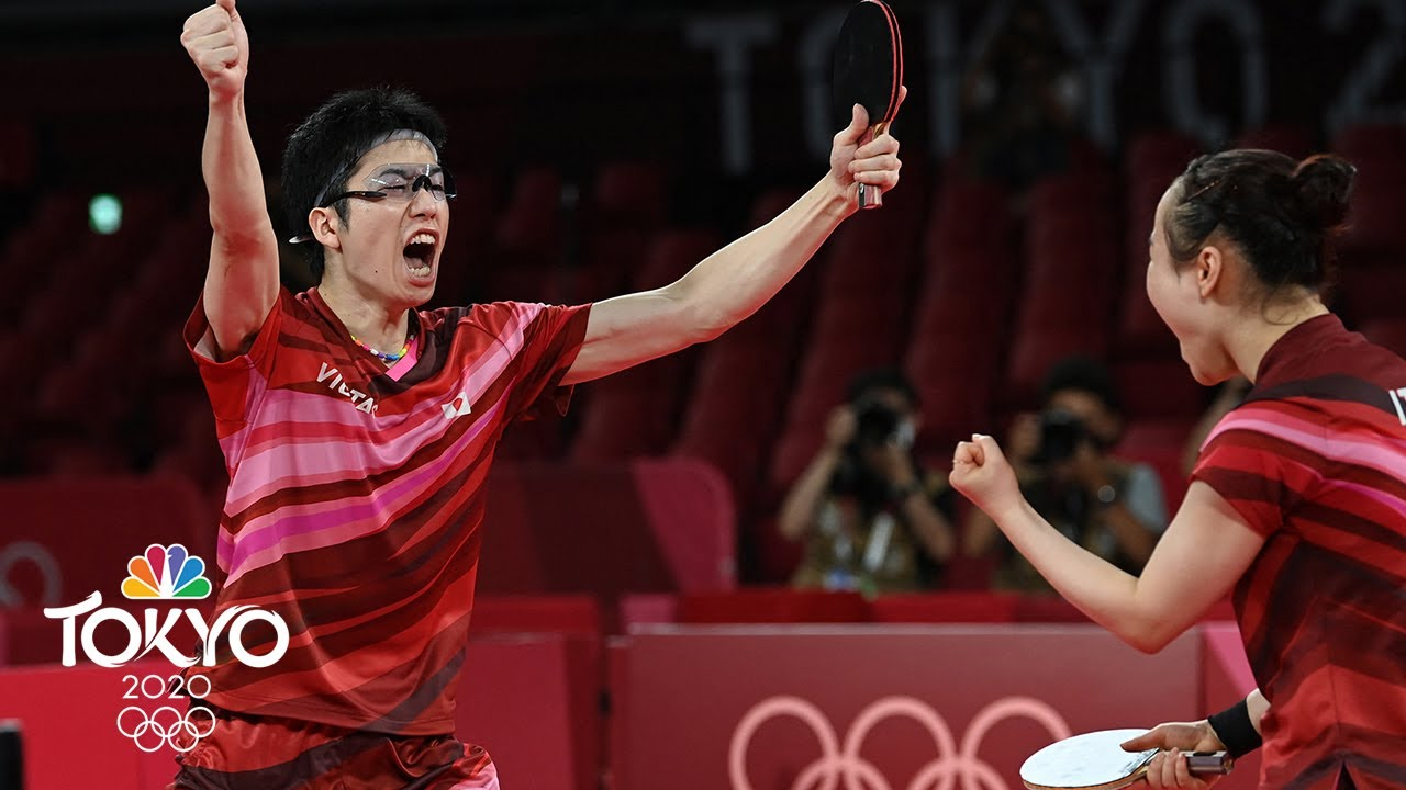 Tokyo Olympics: Will China beat Japan (and the US) at their own ...