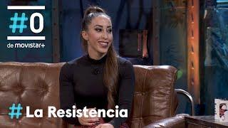 LA RESISTENCIA - Entrevista a Nadina de Armas   #LaResistencia 02.12.2019
