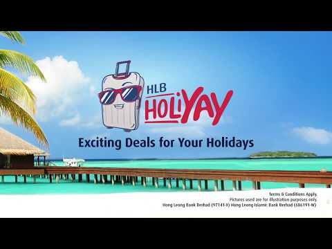 HLB Holiyay - Exciting Deals For Your Holidays