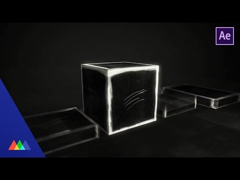 Quickly Create 3D in After Effects