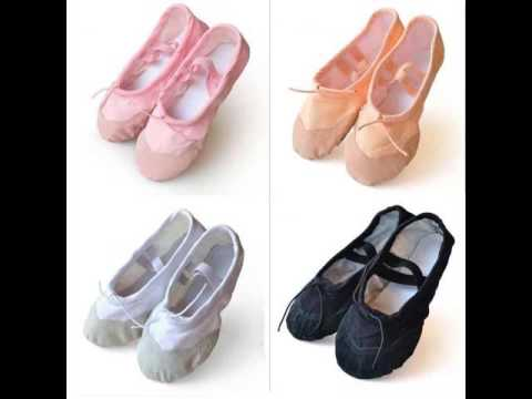 Ballet Shoes | Ballet Slippers - Shoes For Women Romance