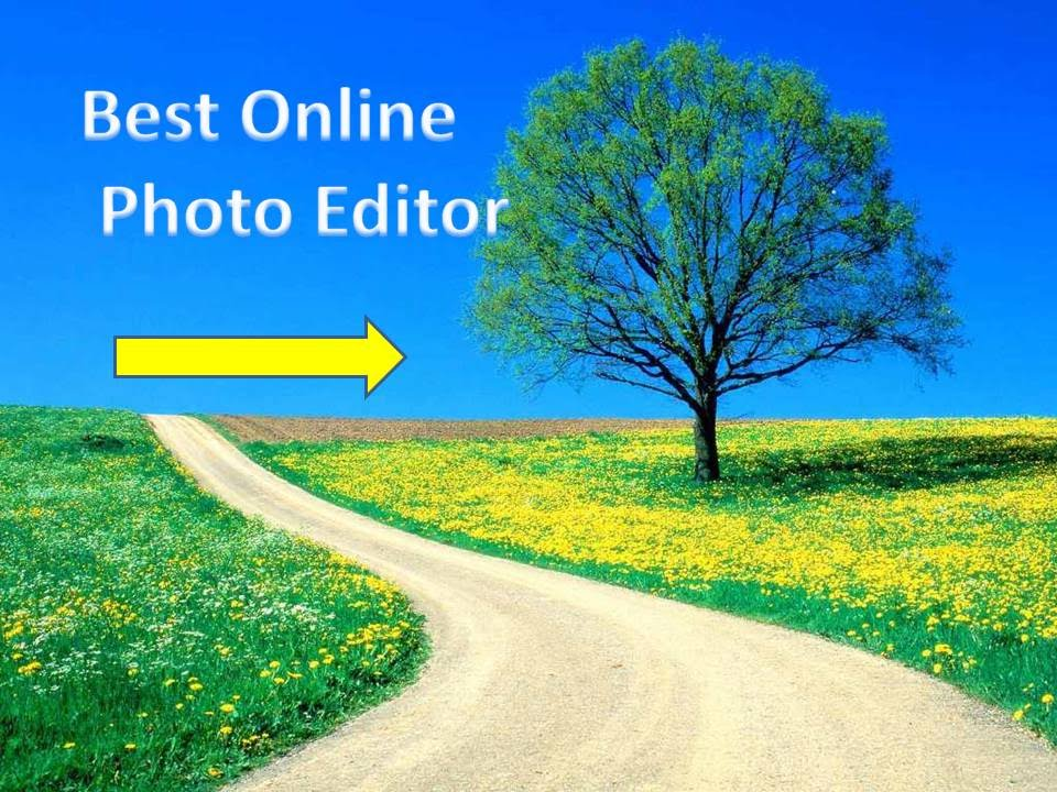 Best Online Photo Editor Without Any Software - Pixlr