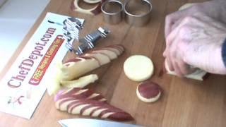 Chefs Round Cutter Set
