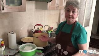 Готовим вкуснейшие драники с мясом Адыгейский сыр работа над ошибками