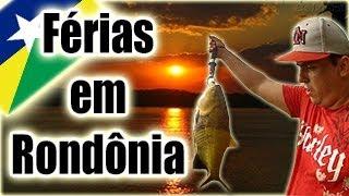 Meu Mundo Minha Vida - Viagem Alto Paraíso (Rondônia) 2012