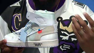 Inside The NBA: Jordan Brand