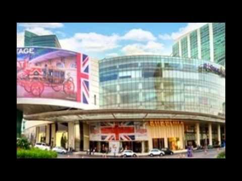 Senayan City -  Jakarta   Tempat Wisata di Indonesia